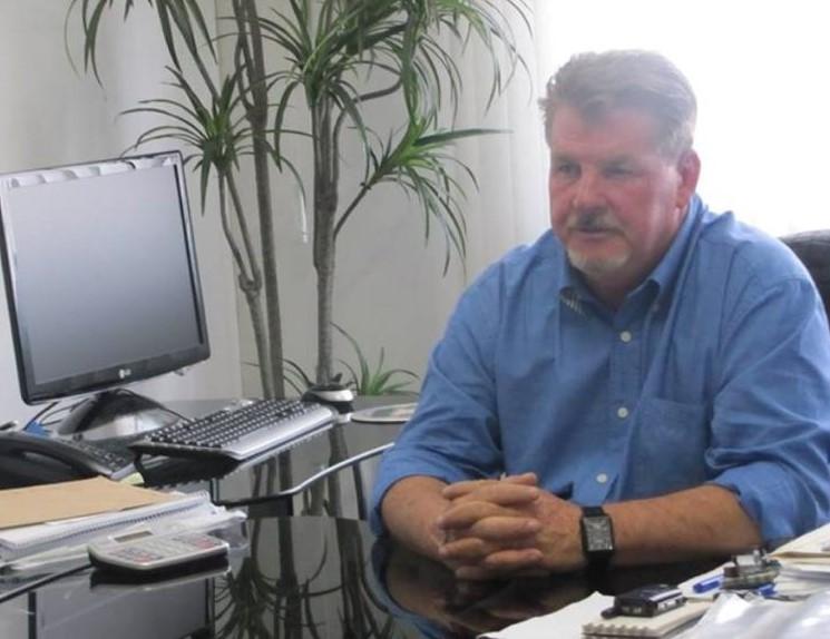 Argemiro Frigi, presidente do Grupo Master Express