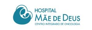 Logo do Hospital Mãe de Deus