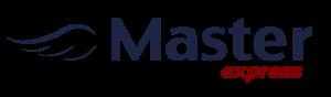 Logo Transparente Grupo Master Express