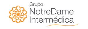 Logo do Grupo Notre Dame