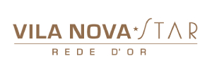 Logo do Hospital Vila Nova Star