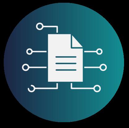 Ícone Protocolo Digital