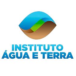 Logo Instituto Água e Terra