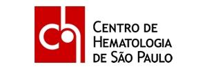 Logo do Centro de Hematologia de São Paulo