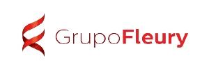 Logo do Grupo Fleury