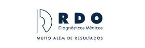 Logo da RDO Diagnósticos