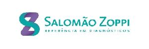 Logo do Laboratório Salomão Zoppi