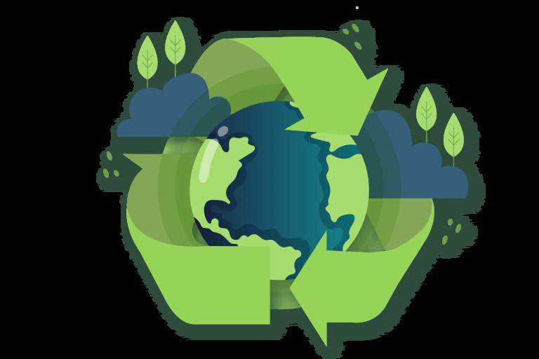 Sustentabilidade Grupo Master Express