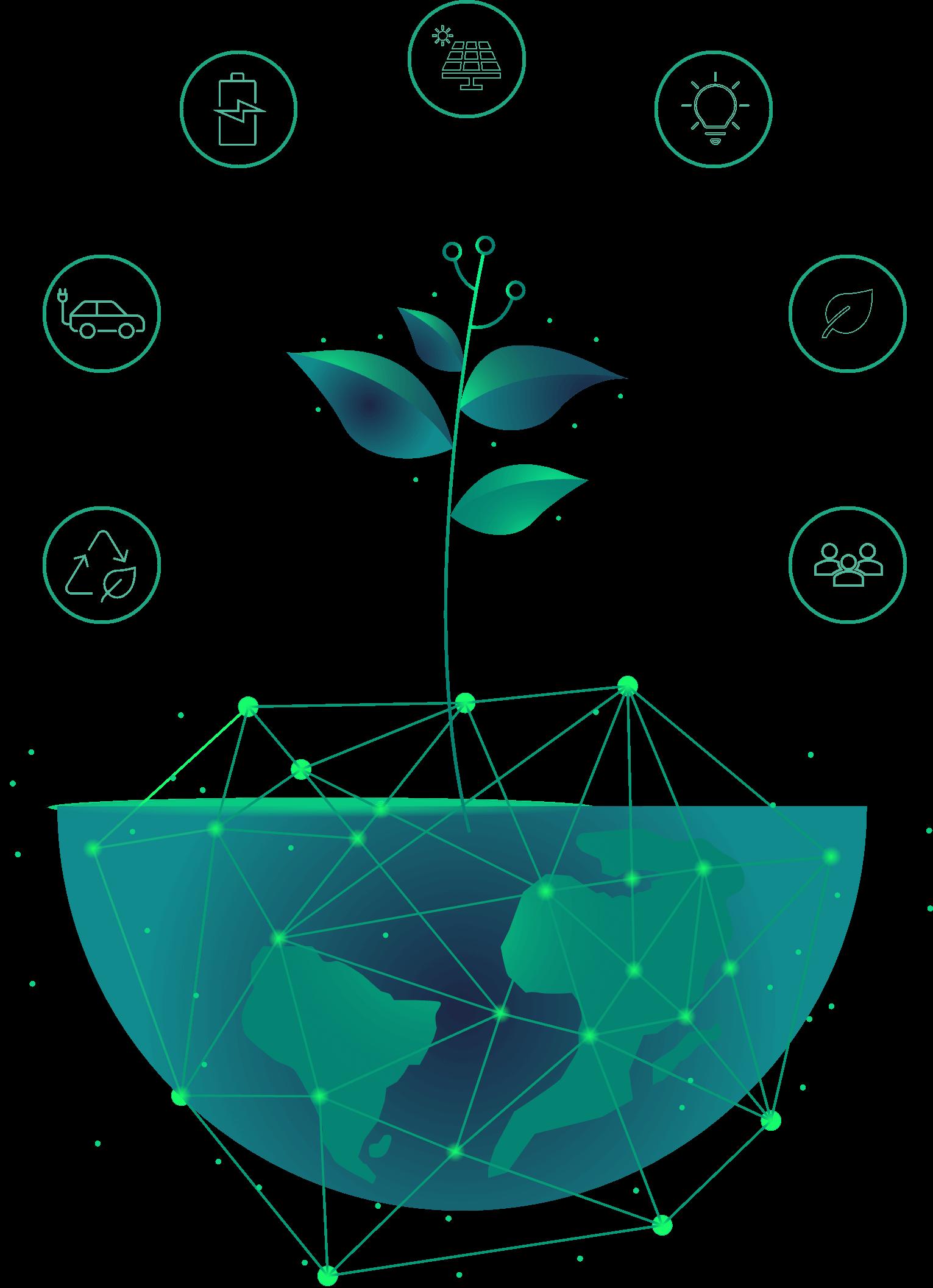 Sutentabilidade e tecnologia